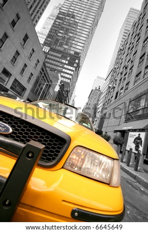 Times Square - Manhattan - New York - United States of America - stock photo