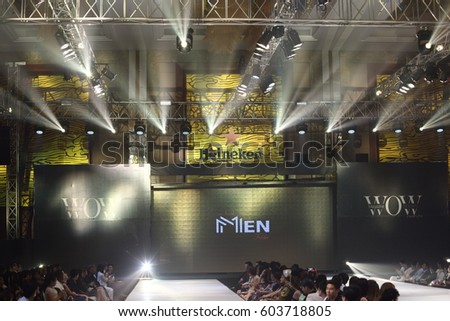 Ramp Walk Stock Images Royalty Free Images Amp Vectors