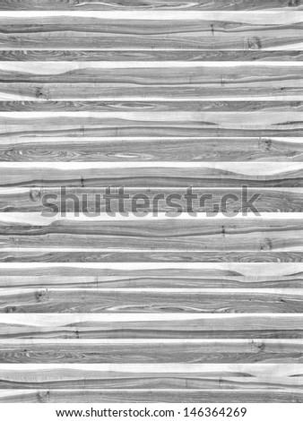 wood texture b&w hi resolution - stock photo