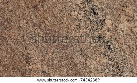 1x4ft Sample of Brazilian Juparana Delicatus Granite - stock photo