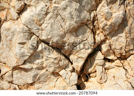 a background image of rock pattern in nature