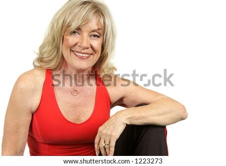 Old women f