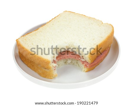 DnTjc2blTnI likewise Bologna sandwich as well If You Arent Shaping Your Kids Food Into Beloved Cartoon Characters You Probably Just Dont Love Them in addition Bologna sandwich as well Bologna Sandwich Recipe History. on oscar mayer baloney