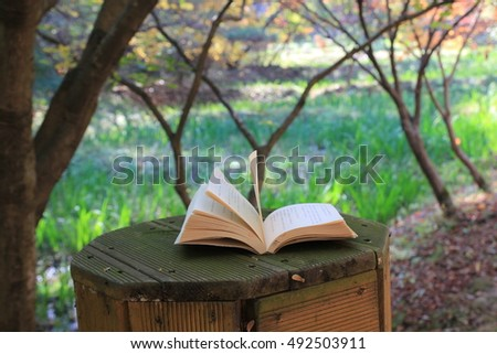 A book of nature