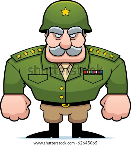 Cartoon Army Men Stock Images, Royalty-Free Images ...