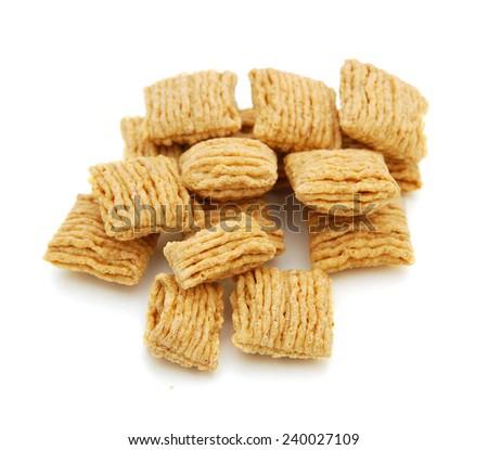 A cereal organic grain  - stock photo