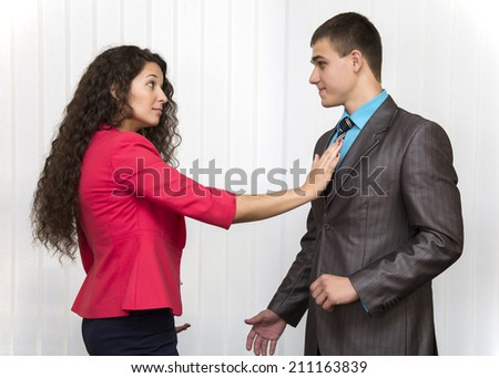 """relational conflict between male and female The female narcissist (or sociopath) is just as dangerous as her male counterpart and yet she is protected by prevailing stereotypes of the """"gentle young girl,"""" the """"maternal mother,"""" the."""