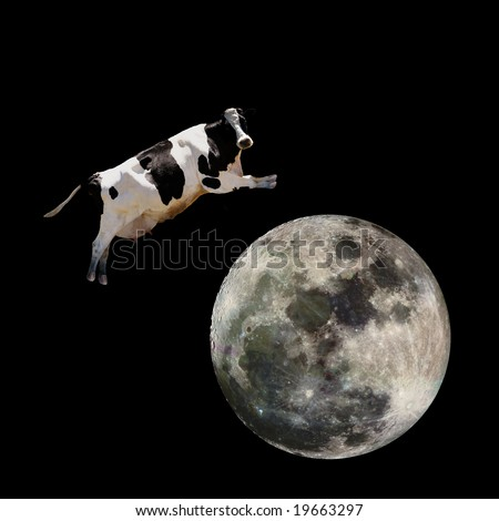 the cow jumped over the moon Cow crafts and learning activities for kids how to make crafts and activities relating to cows  how to make a cow jumped over the moon paper plate: 1.