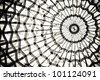 a creative abstract web background - stock photo
