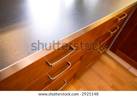 Kitchen Counter Close Up kitchen counter close up lizenzfreie bilder und vektorgrafiken