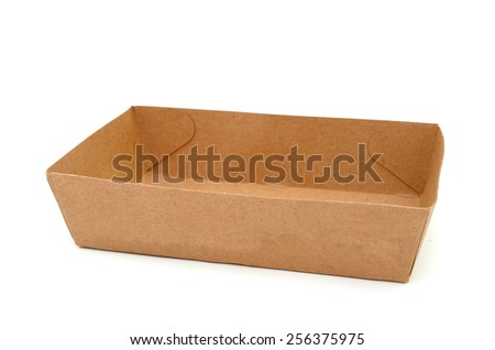 paper food tray template - food tray stock images royalty free images vectors