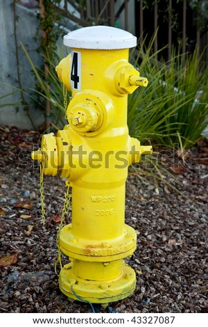 A fire hydrant (also known colloquially as a fire plug in the United States or as a johnny pump in New York City, because the firemen of the late 1800s were called Johnnies