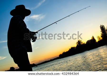 who is a fisherman