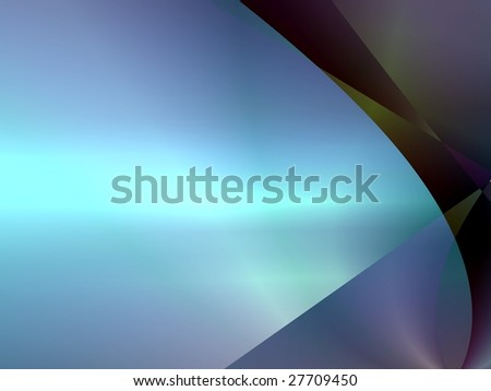A fractal concept image,created with digital software,designed for background, web wallpaper template.