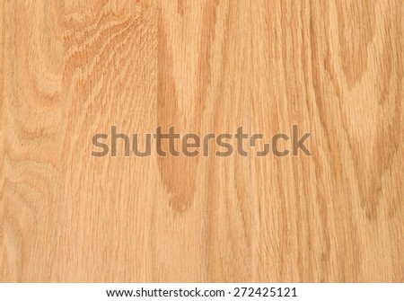 A fragment of a wooden panel hardwood - stock photo