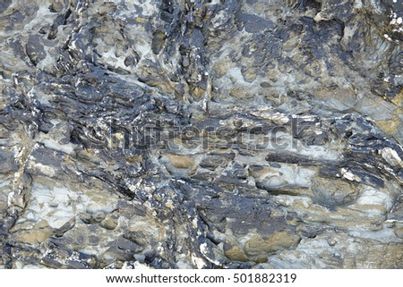 A full page of textured grey rock background texture