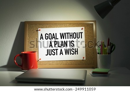 Motivation meaning business plan