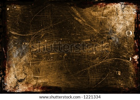 A grungy background. Perfect starter background for photoshop work. - stock photo