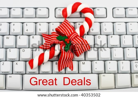 Christmas Deals Stock Images, Royalty-Free Images & Vectors ...