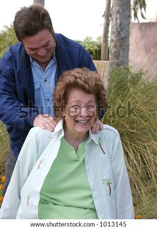 tensed senior singles Similar stock photos to image id 343402781 (75 image matches) senior woman in bathroom applying anti-aging lotion.