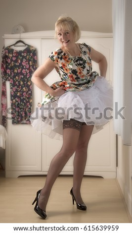 Petticoat Stock Images Royalty Free Images Amp Vectors