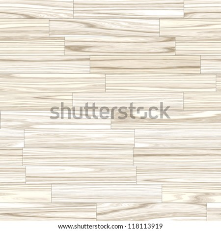 A modern style of light colored wood grain texture that tiles seamlessly as a pattern. - stock photo