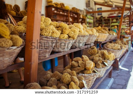 Sea Sponge Stock Images, Royalty-Free Images & Vectors | Shutterstock