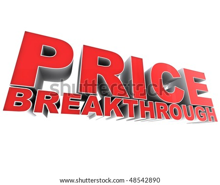 A part of a advertising related series. Checkout my gallery for the collection. - stock photo