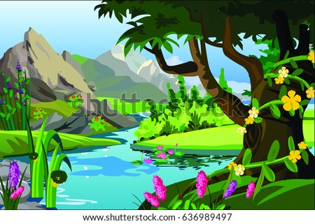 seven rivers big and beautiful singles The rivers of india are the main source of  the seven rivers are counted as the  this second largest river is considered to be one of the big river basins .