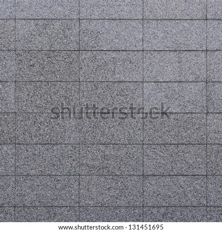 A photo of Concrete Wall at Subway Station Bangkok Thailand.I intend to show the pattern of Concrete Wall. - stock photo