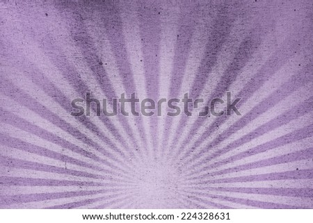 a photo of fabric texture background,grunge style with explosion ray graphic design - stock photo