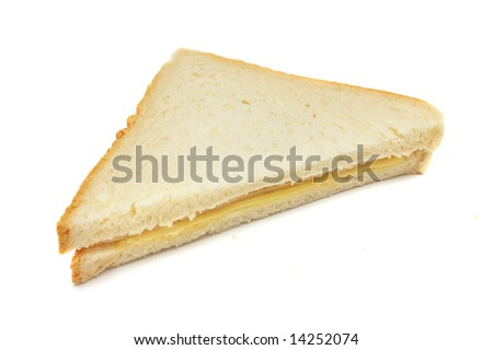Sandwich Triangle Isol...