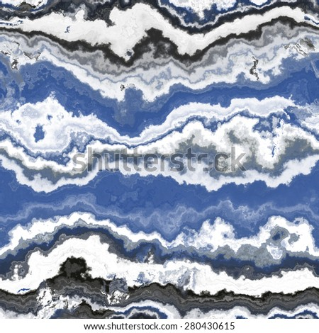 A seamless marble texture or background. - stock photo