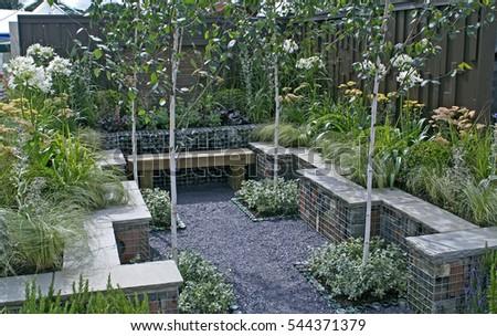 Garden Seat Stock Images RoyaltyFree Images Vectors Shutterstock