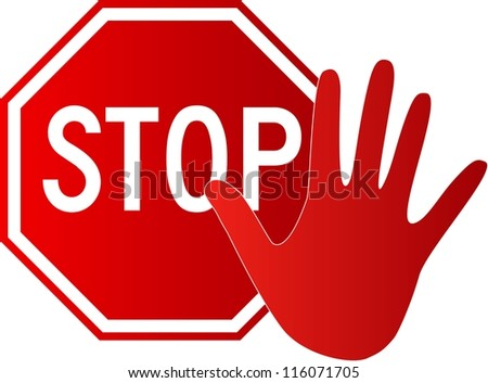 Police road block stock images royalty free images - Traffic planning and design layoffs ...