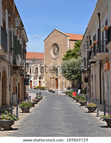 The 5 best hotels in Lucera, Italy - Booking.com