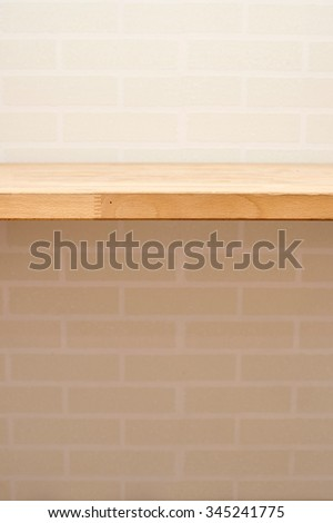 A studio photo of kitchen bench top