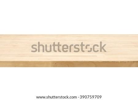 A studio photo of kitchen bench top - stock photo