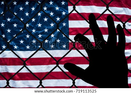 the representation of the united states of america If you are an asylum seeker with no legal representation in  legal support for asylum seekers in the united states of america  2ab, united kingdom the.