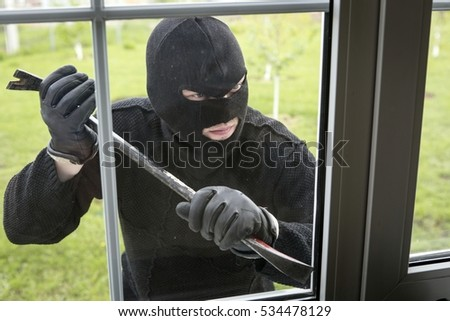 Burglary Stock Images Royalty Free Images Amp Vectors