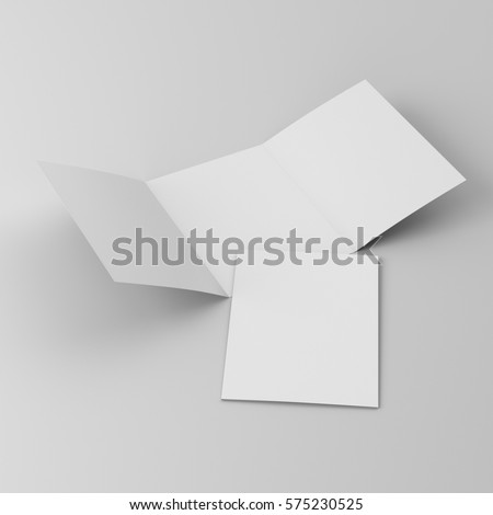 Trifold Stock Images RoyaltyFree Images Vectors Shutterstock - A4 tri fold brochure template