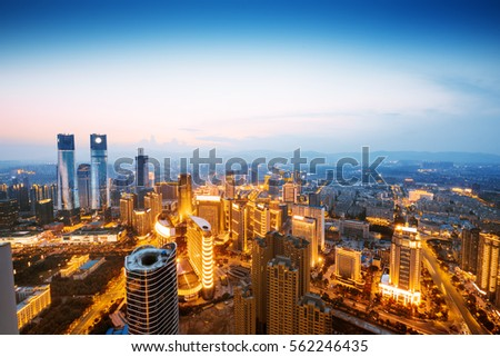 Big City Stock Photos - Royalty Free Images - Dreamstime
