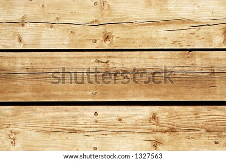 A wood board texture background. - stock photo