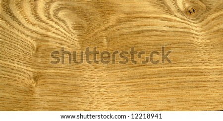 A wood texture from a desk - stock photo