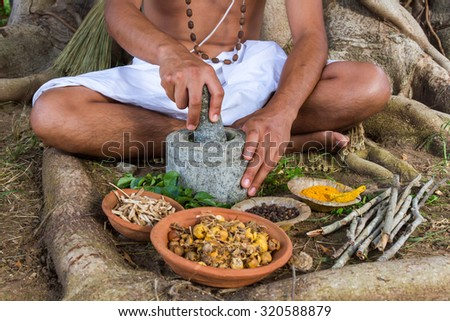 traditional indian medicine European patent examiners can now access india's massive database on  traditional remedies in order to ensure that patents are not granted.