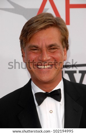Aaron Sorkin at the The AFI Life Achievement Award Honoring Mike Nichols presented by TV Land, Sony Pictures Studios, Culver City, CA. 06-10-10