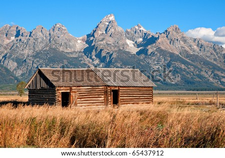 mormon getaway every best photograph breathtaking mountain cabins is photojeepers direction grand park row to a usa places wyoming photo barn national moulton in jeepers teton