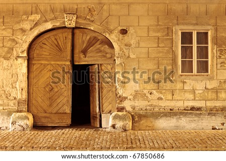Industrial red steel background stock photo 38478295 shutterstock - The beauty of an abandoned house the art behind the crisis ...