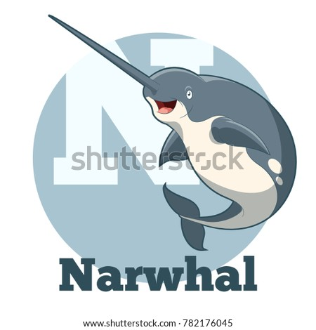 Narwhal Cartoon Stock Images Royalty Free Images