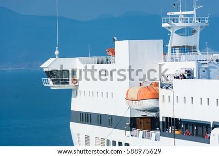 Cruise Ship Engine Room Stock Images RoyaltyFree Images - Cruise ship controls